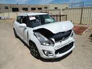 Suzuki Swift for wrecking Malaga Swan Area Preview