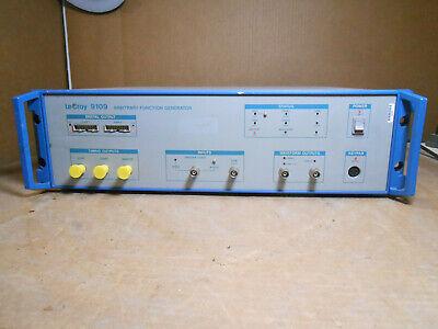 Lecroy 9109 Arbitrary Function Generator