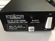 DC-DC STEP DOWN CONVERTER 24V/12V Dick Smith Electronics Claremont Nedlands Area Preview