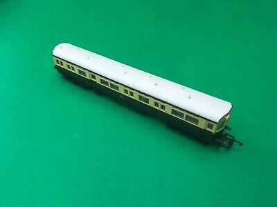 Hornby GWR auto coach