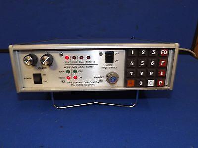 STAR DYNAMIC 2936c INTERFACE UNIT TACTICAL terminal adapter TTA