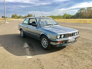 BMW E30 318i Manual Coupe St Marys Penrith Area Preview