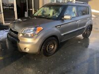 2011 Kia Soul, Inspected, Bad/No Credit Approved! St. John's Newfoundland Preview