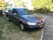 low km Nissan Pulsar Manual Eastwood Ryde Area Preview