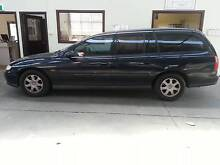 Great Holden Commodore Stationwagon North Ward Townsville City Preview