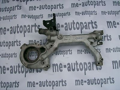 1995 -1999 CADILLAC NORTHSTAR 32V WATER PUMP HOUSING CROSSOVER PIPE OEM 12553133