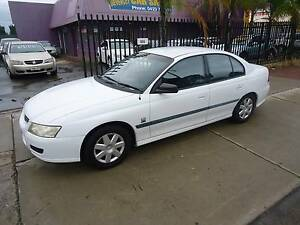 COMMODORE VZ 2004,AUTO,AIR,STEER,AIRBAGS,ABS,P/WINDOWS,CRUISE, Beverley Charles Sturt Area Preview