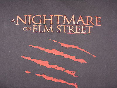Nightmare On Elm Street   T Shirt   Great Image L