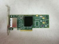 HP 2 Port SAS Bus Adapter SAS9200-8e-HP H3-25214-00C High Profile Tested Grade A
