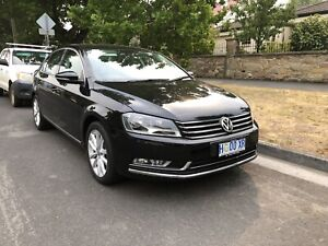 2013 year Passat125TDI Highline
