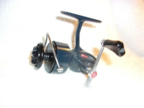 MITCHELL 408 SPINNING REEL PLANAMATIC GEARS EARLY MODEL EXCELLENT CONDITION NICE