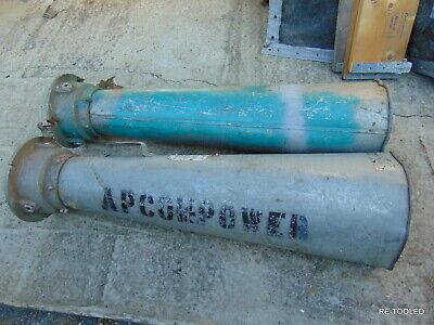1 Universal Compressor Air Cooler Mover Hornwelding Fume Extractor Ut9230