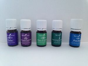 Young Living Essential Oils Prince George British Columbia image 2