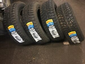 Brand new winter tires 185/6014