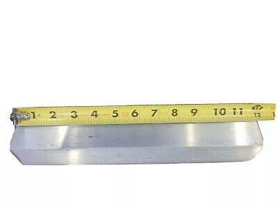 Aluminium Angle 6061 2 X 2 X 14 Wall X 12