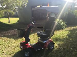 Mobility Scooter Denman Muswellbrook Area Preview