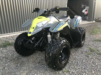 Polaris outlaw 50cc Adelaide CBD Adelaide City Preview