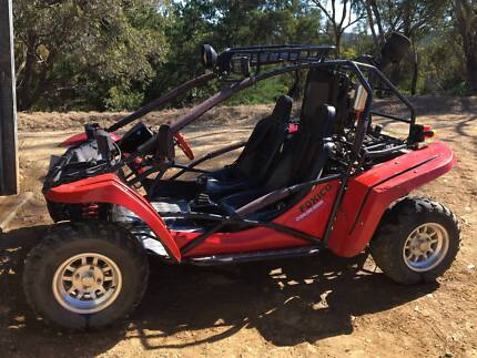 buggy off road Campbellfield Hume Area Preview