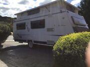 Avan Rhys MKII 2003 Pop Top Caravan 17 Foot  Excellent Condition Prospect Vale Meander Valley Preview