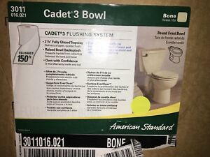 New Cadet toilet for sale!