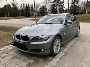 LOW KM! 2010 BMW 328I X-Drive Sport Package/SAFETY & CERTIFIED