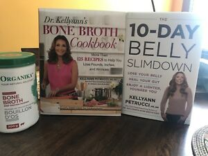 Bone Broth Diet Starter Kit