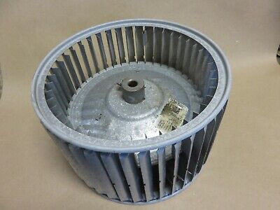 Furnace Blower Wheel 9.5 Dia X 6 Wide Squirrel Cage
