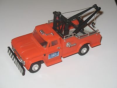 Ideal Motorific Tow Truck with motor and chassis
