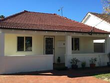 Neat & Tidy 2 bedroom house Rivervale Belmont Area Preview