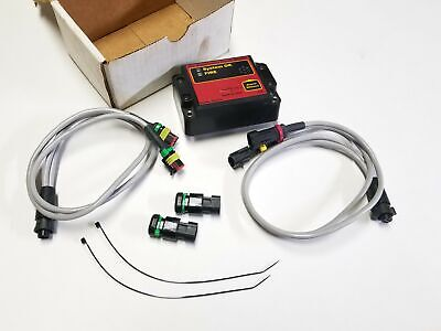 Amerex 17309 Circuit Monitor Back Exit Vehicle Fire Suppression System