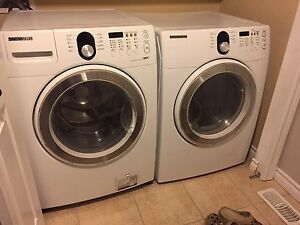 Looking to Trade Full Size Samsurg VRT Front Load Washer/Dryer