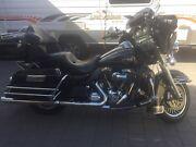 Harley Davidson Electra Glide Ultra Classic Rockingham Rockingham Area Preview