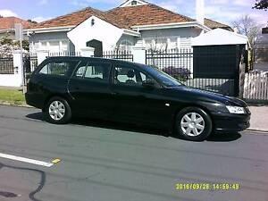 2006 Holden Commodore Wagon Preston Darebin Area Preview