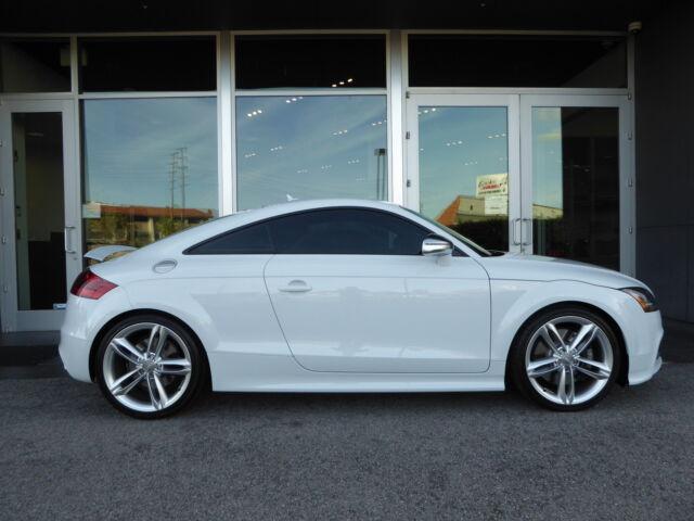Image 1 of Audi: TT S Coupe 2-Door…