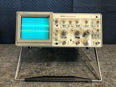 Tektronics 2235a Dual Channel Oscilloscope