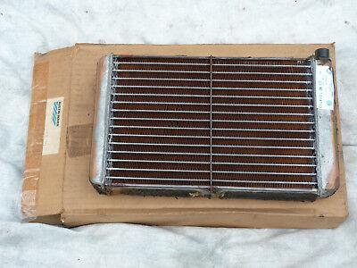 Austin heater matrix BAU 4982 new old stock