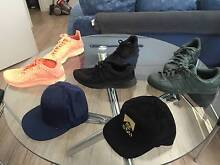 Assorted Mens Urban Clothes and Footwear - Ralph, Nike, Adidas Albert Park Port Phillip Preview