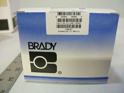 Brady R6210 Tls Pc Link Thermal Printer Ribbon 18560