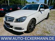 Mercedes-Benz C 180 T CGI BlueEfficiency Avantgarde, Navi