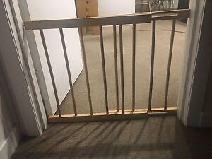 Door barrier thing Riverside West Tamar Preview
