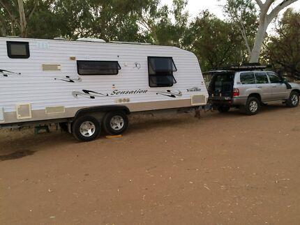 Traveller Caravan $48,000 Ono Palm Beach Gold Coast South Preview