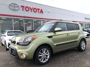 2013 Kia Soul 2U, Automatic, Lot's of Fun!!, Heated Seats