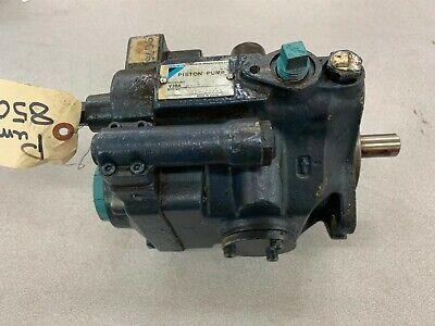 Used Daikin Hydraulic Piston Pump V38a1r-95