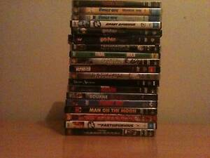 21xDvds BARGAIN Wollongong Wollongong Area Preview