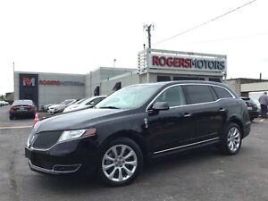 2016 Lincoln MKT ECOBOOST - NAV - 7 PASS - PANO ROOF