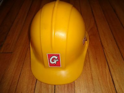 Vintage Hard Hat Sellstrom 690 Sell Gard