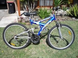 "Men's Huffy Mountain Bike 26"". Clarinda Kingston Area Preview"