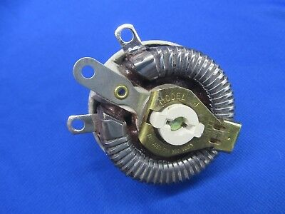 1 Ohm 7.07a 50w Fits Lincoln Welder Rheostat 63031 Weldanpower Ac225 Dc-210-6
