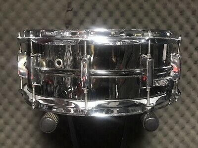 "Custom ""Black beauty"" Snare 14"" x 5.5"""