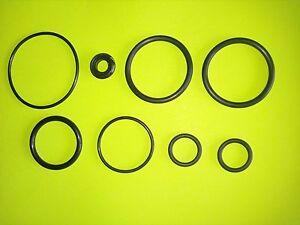 Dichtung- Reparatursatz Rowenta ES6800, 6805 6910 6930 Krups XP7200  ,EA8 o.A